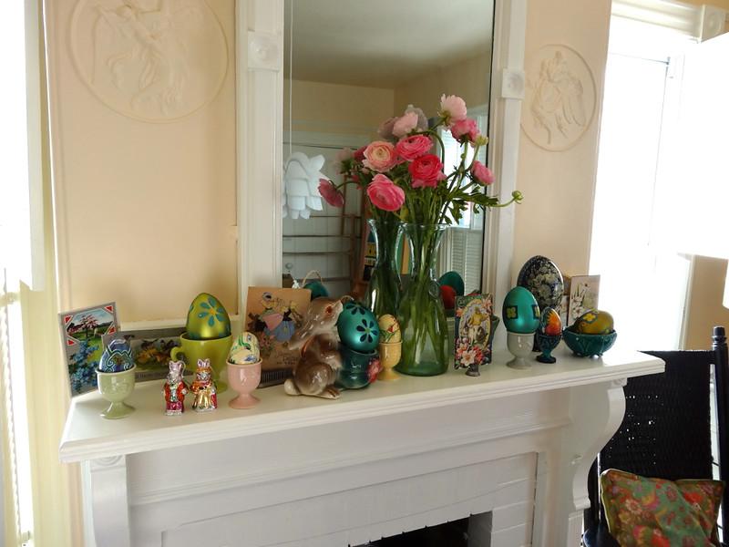 Easter : Ostara