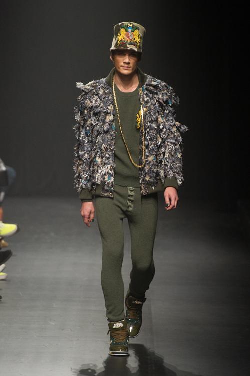 FW13 Tokyo DRESSCAMP011_Andrey Zakharov(Fashion Press)
