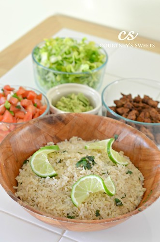 Chicken and Rice Bowl Recipe