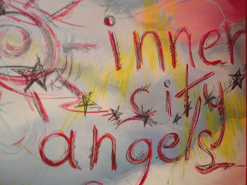art work for inner ciy angels