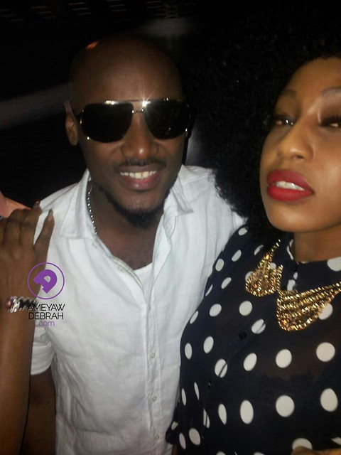 8589066116 e18be3a607 z Exclusive Photos: 2face and Annie Idibias star studded wedding afterparty in Dubai