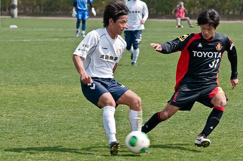 2013.03.24 練習試合 vs名古屋グランパス-6578