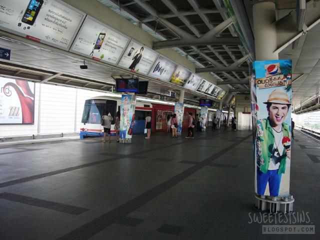 singapore travel blog by singapore travel blogger patricia tee bangkok trip day 3 - 1
