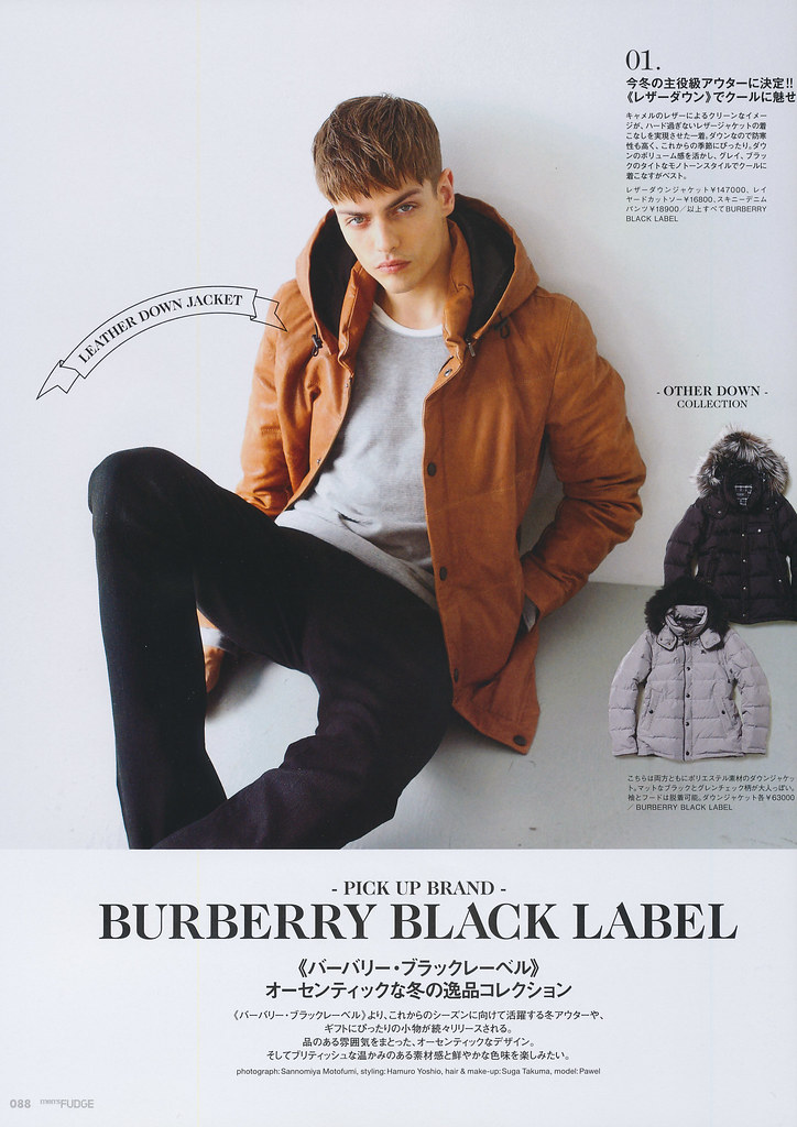 Pawel Bednarek0219(men's FUDGE49_2013_01)
