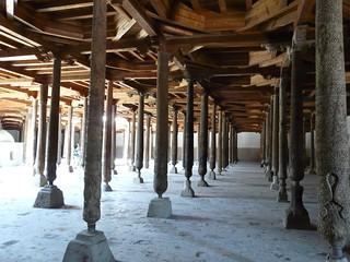 Foto de Khiva (Uzbekistán)