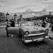 Old Cars in Havana, Cuba