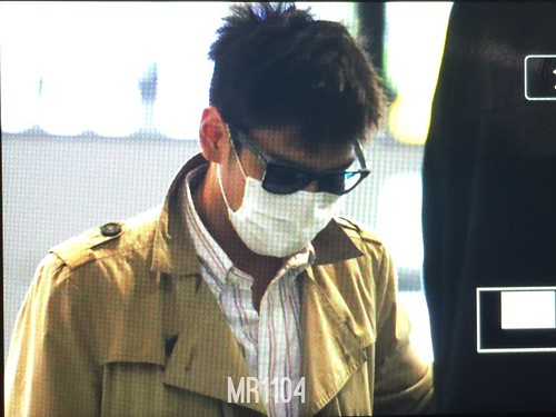 Big Bang - Gimpo Airport - 05jun2015 - TOP - Mr_t_1104 - 03
