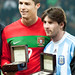 Ballon d'Or Winners in Ronaldo and Messi's absence