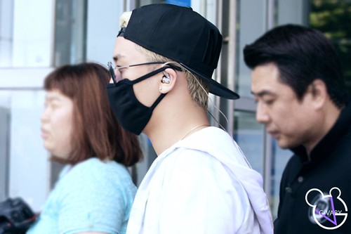 Big Bang - Incheon Airport - 15jun2015 - G_Vaby - 10