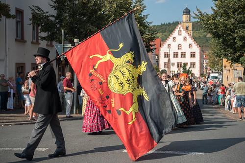 2016_09_11_Historisches_Schuetzen_Korps_MGH_Landesfestumzug_Bad_Mergentheim-1