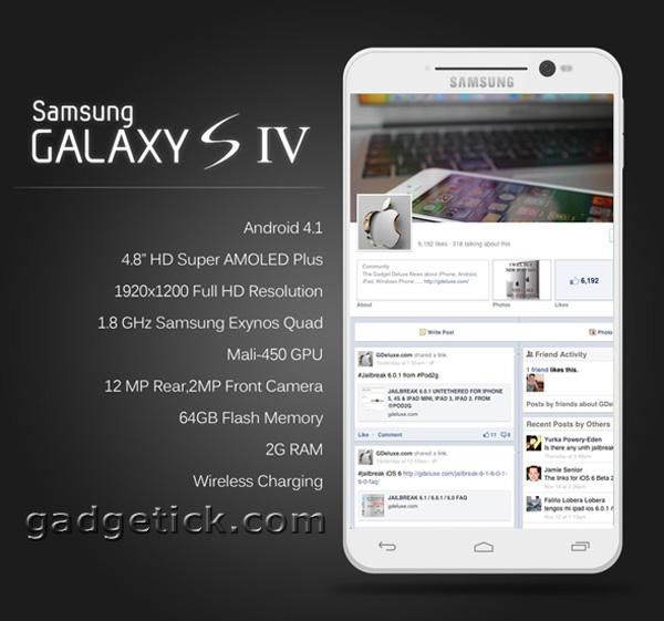 iPhone mini выйдет на ринг против чемпиона Samsung Galaxy S4