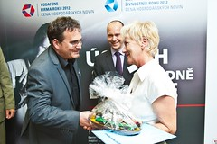 Firma roku 2012 - Olomoucký kraj