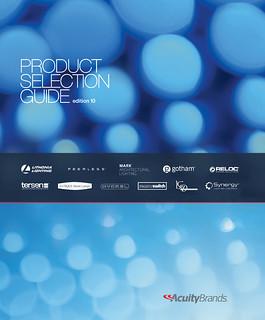 Lithonia Lighting Catalog Design