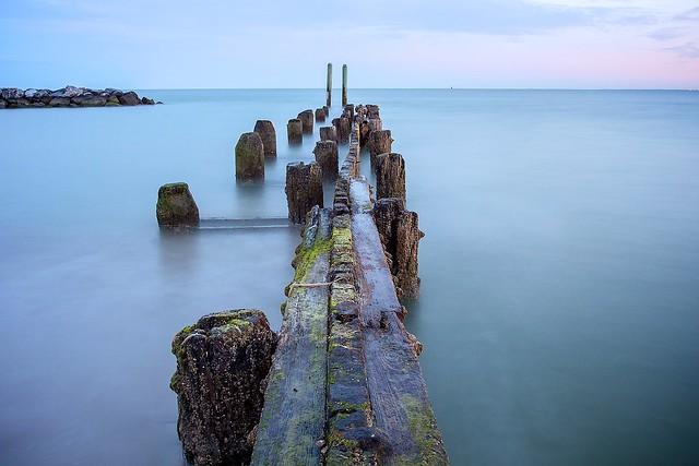 Flickriver most interesting photos from buckroe beach for Buckroe beach fishing pier