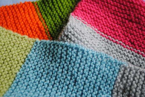 colourful cowl