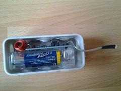 Sensor Node Case