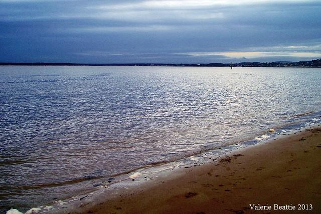river sea ocean view