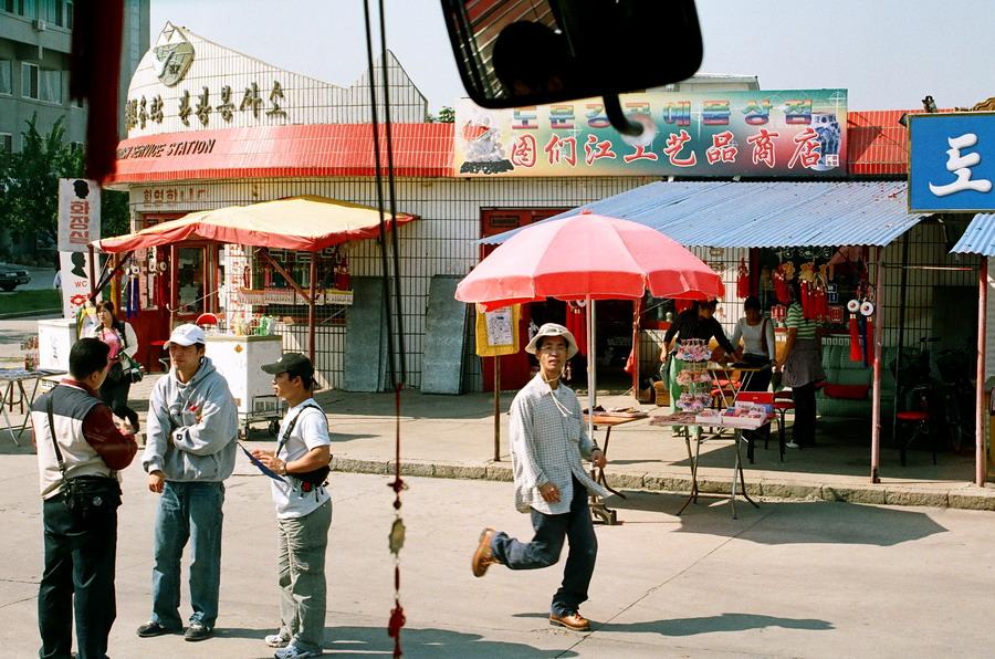 Tumen Chinese-NorthKorean border3add(2)