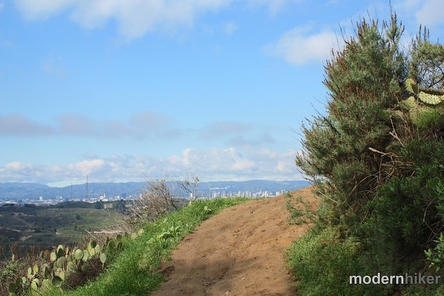 Kenneth Hahn State Recreation Area 17