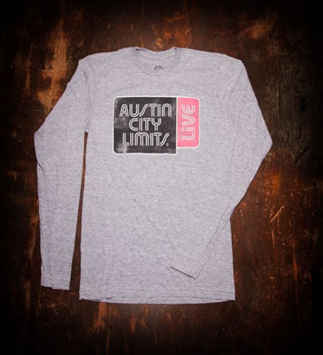 Austin City Limits Long Sleeve Shirt By Sportiqe