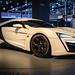 W Motors' Lykan Hypersport