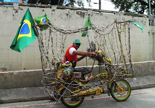 Bike Brasil!