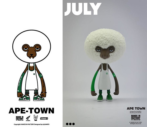 APE-TOWN-JULY