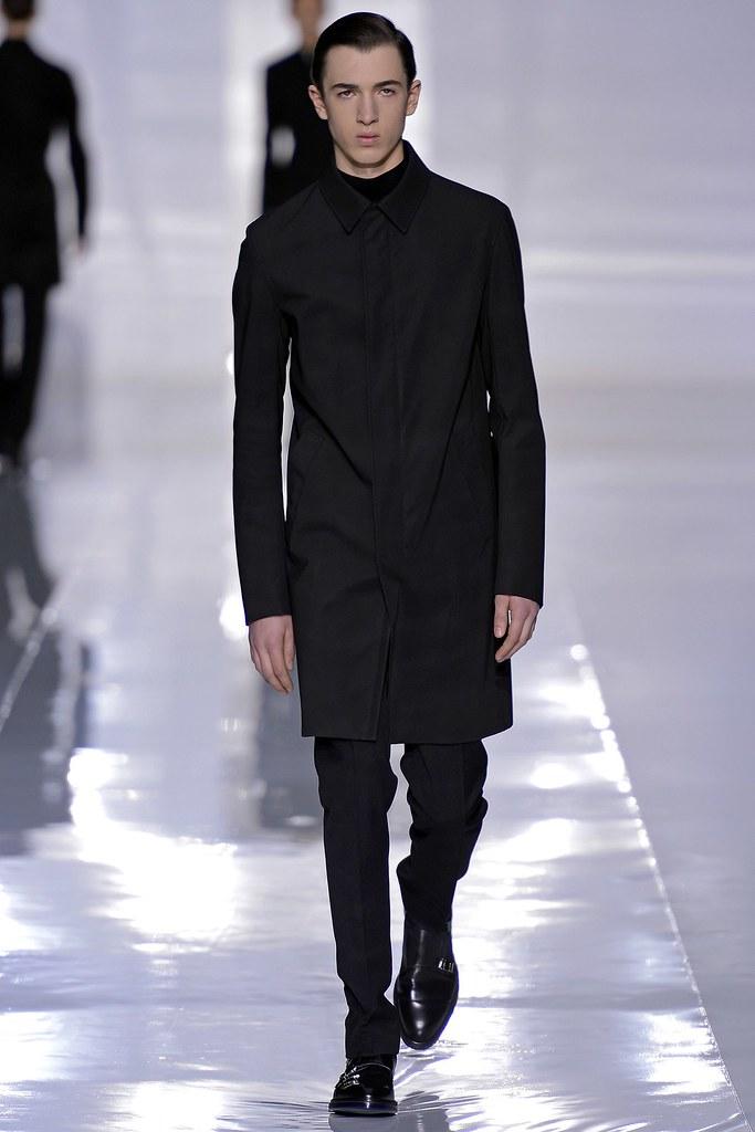 FW13 Paris Dior Homme010_Fando Alaguertaguy(GQ.com)