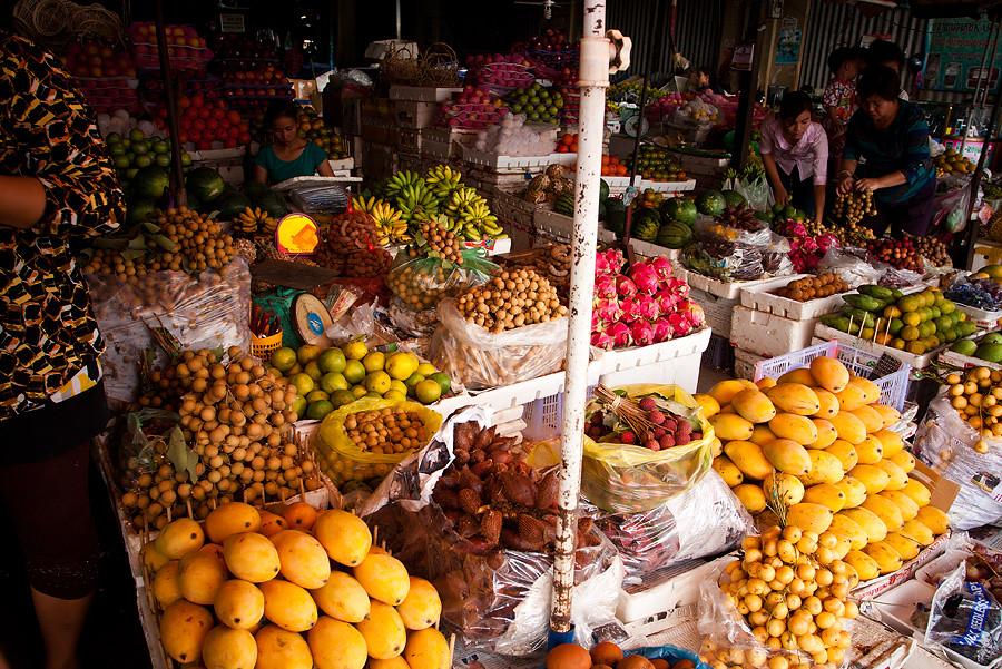 Cambodia_Koh Ker_Beng Mealea