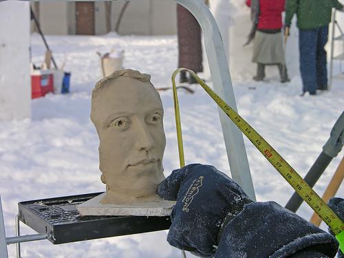 face prototype