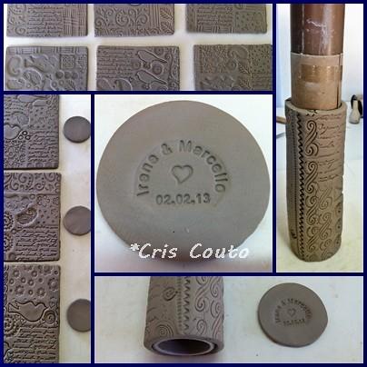 Modelando vasinhos by cris couto 73