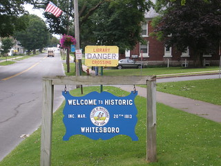 Whitesboro Library