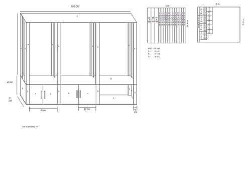 projeto armario FORUM