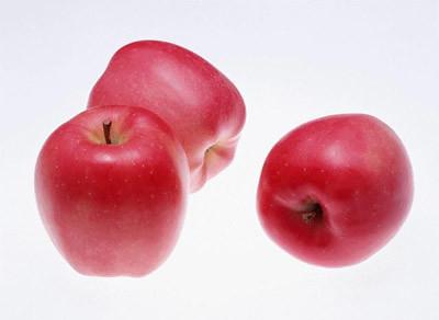khasiat apel