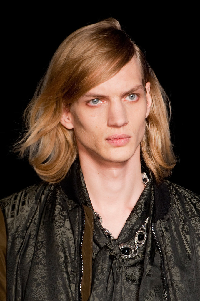 Paul Boche3447_FW13 Milan Diesel Black Gold(fashionising.com)