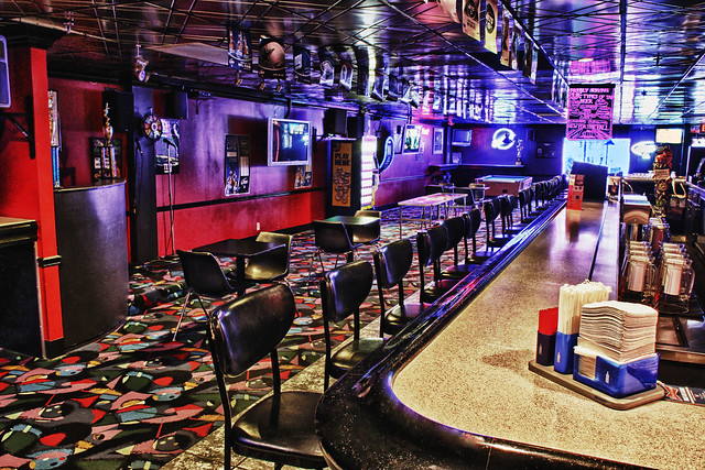 Bowling Centers In Staten Island