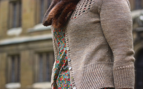 Handmade Wardrobe 2013 - Outfit 1