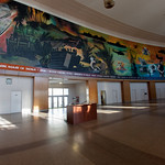 Administration Building Lobby, Treasure Island