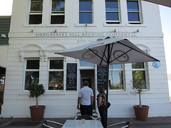 Hargreaves Hill Brewing Co.
