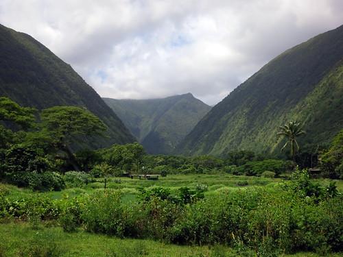 hawaii bigisland 2012 waipiovalley