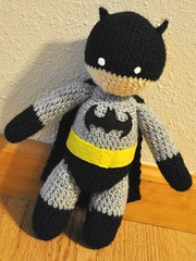 Batman Doll/Toy