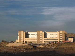 Hospital del Sureste *