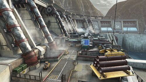 Call of Duty: Black Ops 2 Revolution DLC PS3 release date