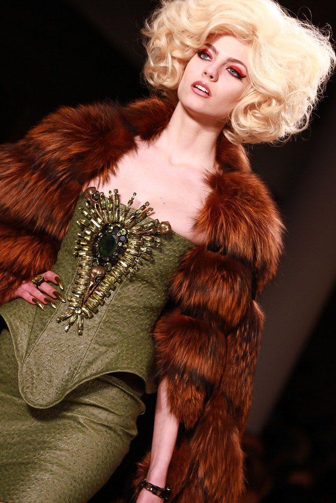 Sneak Peek- The Blonds F-W 2013-003