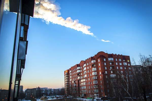 RUSSIA-ACCIDENT-SPACE-METEOR