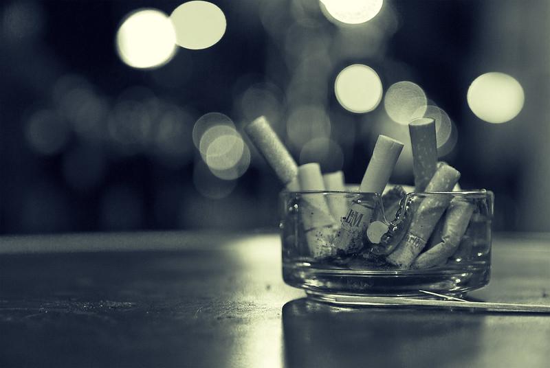 Le sigarette più economiche non vanno tassate di più