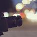 camera bokeh by kly420