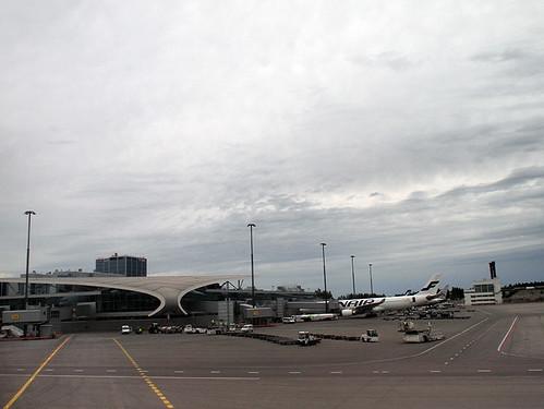 핀란드 여행 첫째날