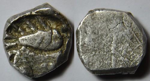 Mes vieilles monnaies indiennes 8481304617_45b6ea044a