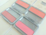 CoverGirl Cheekers Blushers, Line Review